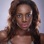 Photos: Nigerians Criticize Beverly Osu For Her Public Intimacies