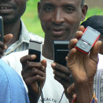 48.3 Million Nigerians Browse Internet On Mobile Phones