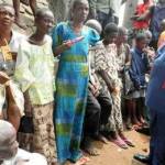 Igbo deportee from Lagos dies, five others in critical health condition