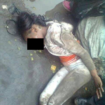 "Photos: 23 Yr Old Student Found Laying Dead After A Night Out With An ""Unknown Rich Man"""