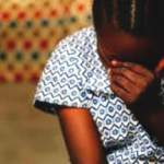 My Father Strips Me Naked At Night And Rapes Me, Teenage Lagos Girl Describes Her Ordeal