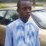 17-Year-Old Warri Orphan Wins ₦120m Shell University Scholarship
